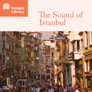 The Sound Of Istanbul