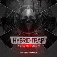 Hybrid Trap – Xfer Serum Presets
