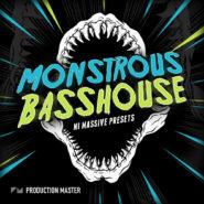 Monstrous Bass House – NI Massive presets