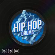 Iconic Hip Hop Complete Collection - Bantana Audio | Throw in the good ole days of old school hip hop back from the 80s and 90s and mix them with production techniques of the 21st century new school bangers and you get Iconic Hip Hop Drums collection. Welcome in one of the most authentic Boom Bap hip hop drum libraries around. We used the same filtering techniques, creative EQ & compression as legendary hip hop producers to bring you drum that are bursting with depth, atmosphere and ready for you to add that authentic Boom Bap Flavour to your productions! This is the entire Iconic Hip Hop collection with 8 different individual sample packs bundled into one massive powerful sample library. You can save huge by grabbing the entire drum library collection.