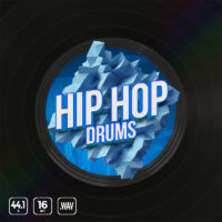 Iconic Hip Hop Complete Collection by Epic Stock Media on Bantana Audio