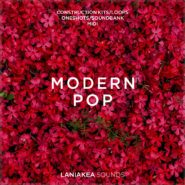 Modern Pop - Bantana Audio | <strong>Laniakea Sounds is proud to present 'Modern Pop' – a top-notch mixture of trap, pop, tropical house and future r&b sounds.</strong> This fantastic royalty-free sample collection was produced by Roman Prus and features over 800 Mb of professionally crafted construction kits, loops, one shots, spire presets and MIDI files.