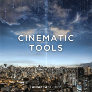 Cinematic Tools - Bantana Audio | 'Laniakea Sounds: Cinematic Tools' is a brand new sample library from Laniakea Sounds, providing you with fresh and experimental cinematic sounds including ethereal atmospheres, unique vocal atmospheres, inspiring music loops, fear background ambiences and massive drum loops.