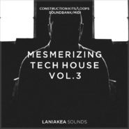 Mesmerizing Tech House Volume 3