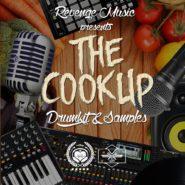 The Cook Up Drumkit II