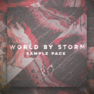 World By Storm Sample Pack on Bantana Audio