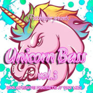 Unicorn Future Bass Vol.3