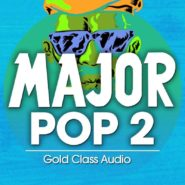 Major Pop 2 - Bantana Audio | Major Pop' by Gold Class Audio is the second in the series of this best-selling sample pack inspired by the hit-making machines like Major Lazer, Ed Sheeran, DJ Snake and others.  Inside this product you will find five Construction Kits with MIDI files from the songs you hear in the demo and some top quality drum one-shots.  All WAV files are provided in 44.1kHz/24-Bit Quality and you can just drag and drop them into you favourite DAW.  MIDI offers the freedom to choose your own synth sounds, change the key of the melodies, edit the length and velocity of the notes and much more.  In this pack you can find a lot of unique and creative ideas to help you make the next big hit.  Pack Details: <ul>  <li>204 Files</li>  <li>5 Construction Kits (with MIDI)</li>  <li>166 Audio files</li>  <li>30 MIDI Files</li>  <li>18 Drum One-Shots</li>  <li>44.1kHz/24-Bit Quality</li>  <li>100% Royalty-Free</li> </ul>