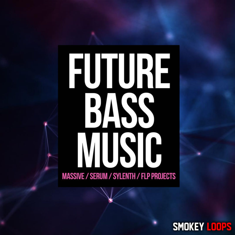 Smokey Loops Future Bass Music Flp Projects Samples And More