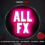 All FX Bundle