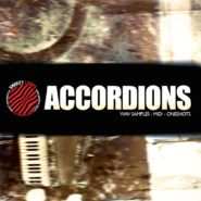 "Accordions - Bantana Audio | Smokey Loops presents ""ACCORDIONS"", a best collection library.  Inside you'll find riffs not quantized to give the dynamics and the feeling of human touch and not too mechanical, both at the level of quantization that at the level of velocity. Accordions is performed in different keys and times, to bring you various possibilities of mixing. Each file is named with Tempo and Key Labeled.