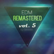 EDM Remastered Vol. 5 For Spire