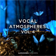 Vocal Atmospheres Volume 4