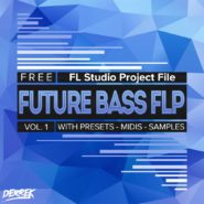 Future Bass FLP by Derrek