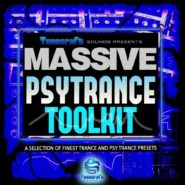 Tunecraft Psy Trance Toolkit