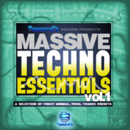 Tunecraft Techno Essentials Vol 1 on Bantana Audio