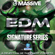 Tunecraft EDM Signature Series Vol 1