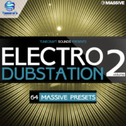 Tunecraft Electro Dubstation Vol.2