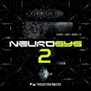 Neurosys 2 - Bantana Audio | If you enjoy late night graveyard shifts in swanky tech house super-clubs, this pack is one you do not want to miss. Covering the whole spectrum of tech house, this library captures the unique vibe and feeling of tech house afterparties. Whether you like the German or Ibiza sound, we got you covered. We took to the studio and recorded quality sounds, vocals and loops on our trusty hardware synths and drum machines and processed it with outboard gear for maximum impact.  In the pack you will find sexy tech house beats and loops, off-rhythm bass loops, deep and eclectic percussion loops, a barrage of melody and synth loops, analog recordings and vocal hits/loops.  The analog content in this pack ranges from beautiful chords recorded on the vintage Korg Poly-61 to sick arpeggiators and synth loops recorded on the Minimoog Voyager and the Arturia Minibrute and also some of the kicks recorded come straight out of our trusty Roland TR-909. We have also recorded single note sounds to use as chords or layers for ease of use in the studio. Next to this, you will love our collection of vocal shots and foley recordings to put some uniqueness into your tracks.  This pack was inspired by artists such as: Swanky Tunes, Dannic, Bakermat, Tinush, Joris Voorn, Destructo, Nina Kraviz, Vintage Culture & more.  Get Afterhours now!