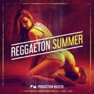 Reggaeton Summer