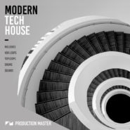 Modern Tech House - Bantana Audio | Modern Tech House is filled to the brim with delectable samples and loops ranging from tight drums, original percussion, dashing top loops to lush stabs, thick bass loops, killer synth one-shots and groovy vox and FX loops.