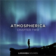 Atmospherica 2 - Bantana Audio | <div></div>