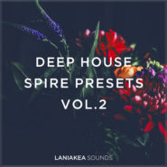 Deep House Spire Presets Volume 2
