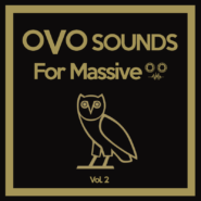 "OVO Sounds for Massive 2 - Bantana Audio | Massive from ""Inspiring Audios"". OVO Sounds For Massive V.2 contains 140 high quality sounds(70 NI Massive Presets, 70 Drum Samples), custom made for genres like Future RnB, PBRNB and Hip Hop inspired by the OVO label. Inspired by famous names such as Drake, T-Minus, The Weekend, Mike Zombie, Noah 40 Shebib, Boi-1da, Majid Jordan, PARTYNEXTDOOR, ILoveMakonnen, Roy Woods and more.