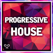 Progressive House on Bantana Audio