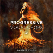 Progressive Vocal Chops 5