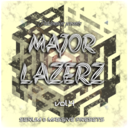 MAJOR LAZERZ VOL.4
