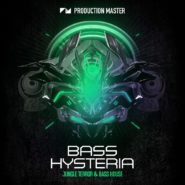 Bass Hysteria - Bantana Audio | Get ready for Bass Hysteria! An exciting new pack inspired by the jungle terror movement, made famous by Wiwek and Skrillex. Expect a massive fusion of Bass House, Trap, Breakbeat and Dubstep. This pack is wild!  All of the sounds in this pack have been made by careful sound design on hardware as well as software and processed with various outboard distortion effects and gear. We made sure all the content would be top notch by using synthesizers such as Roland Alpha Juno 2, Novation Bass Station, NI Maschine, Novation Peak and Arturia Minibrute to name a few.  This full library of 24-bit WAV files contains more content than you'll ever need to set the dancefloor on fire with your jungle terror!  Inside you will find: insane bass hits and loops, tribal percussion loops and sounds, a slamming collection of deep kicks and tonal snares, sparkling top loops, energetic melodies and melodic one shots and also includes hype phrases, vocals + top notch builds and effect loops.  Inspired by Skrillex, Wiwek, Yellow Claw, Bro Safari, UFO!, Cesqueaux, Major Lazer, Diplo, Mastiksoul etc.  Grab Bass Hysteria NOW!