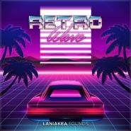Retrowave - Bantana Audio | 'Laniakea Sounds: Retrowave' is a collection of 1980s stylised beats and vintage synths made for Synthwave, Vaporwave and Indie Dance producers. Provided for you 100% Royalty-Free, this pack brings you an attractive selection of retro and old school sounds to your music.