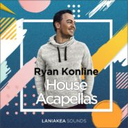 Ryan Konline – House Acapellas
