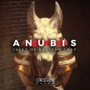 Anubis – Tales of Eastern Trap