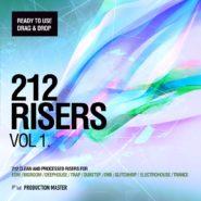 212 Risers – Volume  1