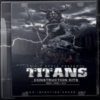 Titans Construction Kits