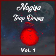 Nagisa Trap Drums Vol. 1