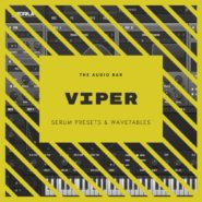 Viper – Serum Presets & Wavetables