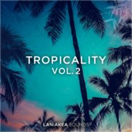 Tropicality Vol 2