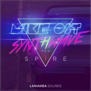 Mike Ost - Synthwave for Spire on Bantana Audio
