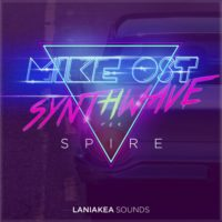 Mike Ost – Synthwave for Spire
