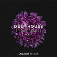 Deep House Spire Presets Vol 3