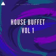 House Buffet Vol. 1 - Bantana Audio | A samplepack inspired by the names of Tchami, Malaa, Klosman, Dj Snake, and others! Bringing fresh new sounds into your studio and bang your next productions! We give you Serum presets with Catchy Leads, Overdrived Basses, and Electric Sawtooths; all hand-selected and produced by the finest producers from The Audio Bar. You will find all the elements to make your 2018 House tunes: Percussion Hits, Chords, Drum Loops, Ambient Recordings, Arps, Baselines, Vocal Chops, Plucks, FXs and and everything else you listen in the demo.