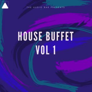 House Buffet Vol. 1 on Bantana Audio