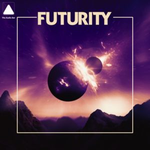 Futurity on Bantana Audio