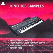 Juno 106 Samples