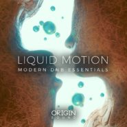 Liquid Motion – Modern DNB Essentials