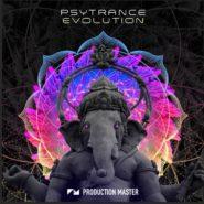 Psytrance Evolution