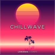 Chillwave - Bantana Audio | 'Laniakea Sounds: Chillwave' is a collection of chilly beats and vintage synths, made for Synthwave, Vaporwave and Indie Dance producers. This package is 100% Royalty-Free, so you are free to use it in your studio.'Laniakea Sounds: Chillwave' was produced by Michal Ostafin and includes 182 MB of content with loops, one-shots and synth presets. This sample pack comes at 90-100 BPM and features a perfect selection of slow-tempo drums, vintage basses, lush synths and some 8-Bit effect vocals.
